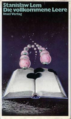okładki Stanislaw Lem book cover