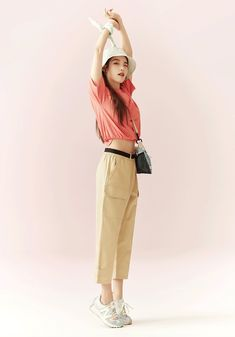 New Balance, Brand Magazine, Crochet Bedspread Pattern, Love U Forever, Cool Girl, Normcore, Khaki Pants, Singer, Poses