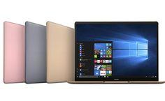 Huawei lanzó su primera gama de portátiles, los Matebook con la intensión de opacar a los populares MacBook de Apple ¿es posible eso? La empresa china acaba de presentar al mercado español tres mod…