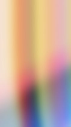 Colorful Gradation Blur