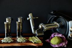 If you have been eyeing the pasta attachments for the Ankarsrum mixer, February may be the month you want to make those homemade pasta dreams come true. Technically prices go up on thelasagna,fe…