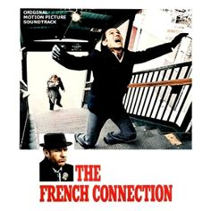 Conexão França (1971)