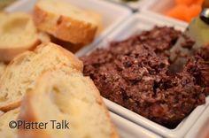 Platter Talk: Tapenade
