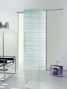 Decorativas puertas correderas de cristal puertas - Maydisa puertas correderas ...