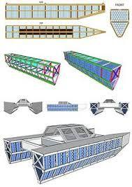 powercat boat build ile ilgili görsel sonucu