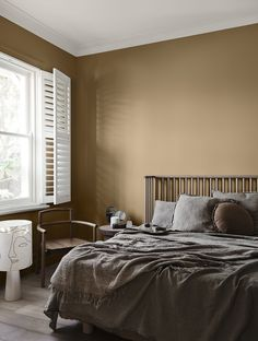 Neutral Interior Design Scheme Ideas for Home - TLC Interiors Minimalism Interior, Bedroom Trends, Neutral Interiors, Interior Trend, Color Trends, Neutral Interior Design, Interior, Dulux Colour, Colorful Interiors