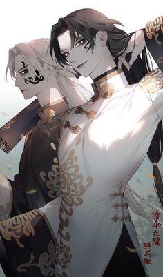 Character Art, Character Design, Arte Fashion, Beautiful Fantasy Art, Identity Art, Anime Demon, Boy Art, Cute Art, Anime Guys