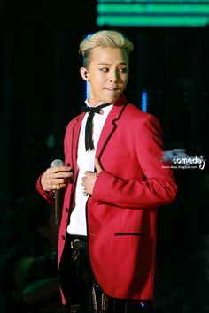 HQ: G-Dragon @ Jackie Chan's Charity Concert (130930) #someday