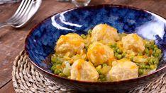 Keeping Healthy, Healthy Eating, Albondigas, Salsa, Lettuce, Guacamole, Potato Salad, Good Food, Mexican
