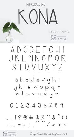 Handwriting Alphabet, Hand Lettering Alphabet, Simple Calligraphy Alphabet, Pretty Fonts Alphabet, Cute Handwriting Fonts, Cute Fonts, Script Fonts, Letter Alphabet Fonts, Calligraphy Art