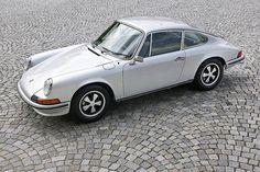 Porsche 911 T 2.4