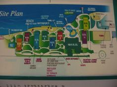 Holiday Inn SunSpree Resort Montego Bay: Map of the Property