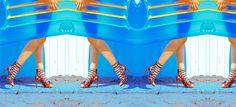 Shoes! Aquazzura - Spring/Summer 2013