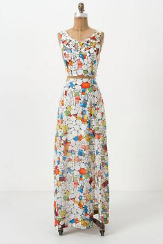 trying to wrap my head around a maxi dress (or skirt) for the summer
