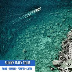 Tours start at $1990… 8 days of magic start with Rome, then head for the Amalfi Coast, Pompei and Capri. . . . #capri #amalficoast #rome #pompei #escortedtours #travelgram #italytrip . 👩🏻🦱Ask a quote now: . www.touritalynow.com/italy-tours/sunny-italy-tour/ Rome Tours, Italy Tours, Italy Tour Packages, 8 Days, Amalfi Coast, Italy Travel, City Photo, Capri, Novels