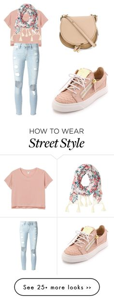 """""""Street style"""" by tania-alves on Polyvore"""