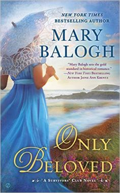 Only Beloved Mary Balogh