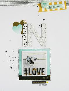 In Love by vania at @studio_calico