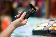 With the advancement in the field of technology and with the modernization of the business, it seems that people have stopped using cash completely. Today, using your credit card, you can pay for almost everything under the sun, from your groceries to gadgets and from meals to restaurants.Since, you no longer carry cash with you,