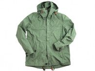 1c3daef1c0a91f LEVIS MADE   CRAFTED WINDPARKA CAPE COD GREEN