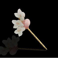New Jewerly Boho Gypsy Accessories 58 Ideas Body Jewelry Shop, Hair Jewelry, Fashion Jewelry, Korean Accessories, Jewelry Accessories, Asian Hair Pin, Korean Traditional, Hair Sticks, Hair Ornaments
