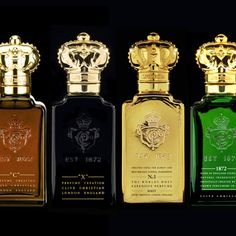 In 1999, Clive Christian took the reins to one of the oldest British Perfume Houses, The Crown Perfumery, first made famous 135 years ago when it was uniquely honoured by Queen Victoria with the gift of her crown as a symbol of utmost quality and British excellence.  Clive Christian revived the original values of the House to create pure perfumes in complex formulas with the most precious natural ingredients from the corners of the British Empire.