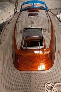 Looking for a Sail Boats? Choose from over used sail boats. From sailing yachts to dinghies. Search and buy sail boats now! Classic Boat, Classic Wooden Boats, Classic Sailing, Sailing Boat, Yacht Boat, Yacht Design, Boat Design, Deck Repair, Wooden Sailboat