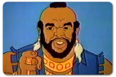 6 public relations lessons from Mr. T | Ragan's PR Daily