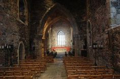 Greetings from Iona | St Chrysostom's Church News and Views