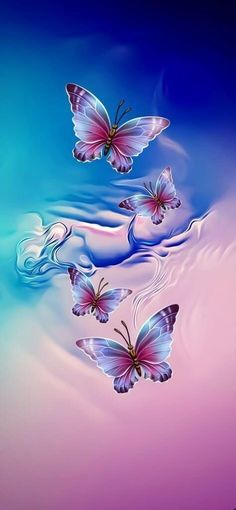 Butterfly Wallpaper Backgrounds To Replace Your Current - Emerlyn Closet