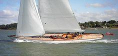 Spirit Yachts motion