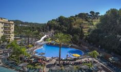 Rosamar Garden Resort - Lloret De Mar, Costa Brava | On the Beach