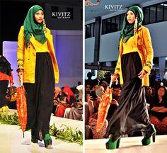 Aceh Revival | Fitri Aulia