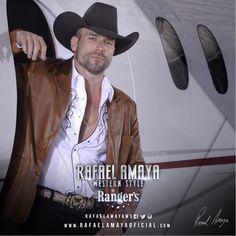 """Conoce el mejor estilo vaquero solo con nuestra línea """"Rafael Amaya Western Style"""". Ingresa al siguiente link y conoce la colección completa https://www.rafaelamayaoficial.com/mx"""