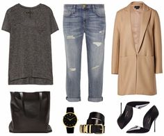 Lindsey Louie: outfit ideas