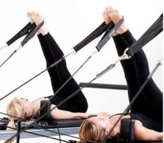 Ten Pilates - The best way to get a lean, toned body