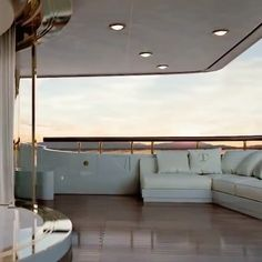 worlds most opulent yacht This luxurious yacht interior will make your jaw drop. Buy now at slay lifestyle This luxurious yacht interior will make your jaw drop. Buy now at slay lifestyle  Private Jet Interior, Luxury Yacht Interior, Bateau Yacht, Jet Privé, Luxury Homes Dream Houses, Yacht Design, Modern House Design, Luxury Living, Architecture