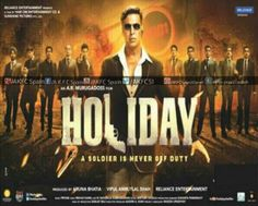 Akshay Kumar sir New Holiday poster #CaptainViratBakshiIsComing ,,,love life like #AKFCS