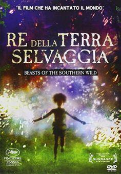 """""""Re Della Terra Selvaggia"""" DVD"""