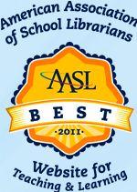 ZooBurst awarded best website for teaching and learning