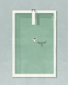 Alessandro Gottardo alias Shout Illustrator clever whimsical surreal i'm flying graphic contemporary poster art illustration of summer Art And Illustration, Illustration Design Graphique, Gravure Illustration, Art Graphique, Illustrations Posters, Illustration Fashion, Character Illustration, Botanical Illustration, Watercolor Illustration