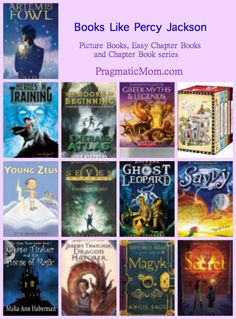 books like Percy Jackson series, Percy Jackson Riordan, mythology books for kids, mythology adventure books,