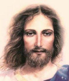 Jeshua Ben Josef ~Jesus~ Sananda at 33