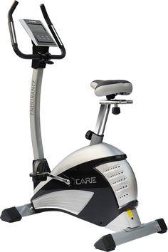 Vélos d'appartement Care EMS Endurance