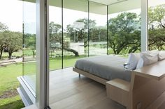 Gallery of Retrospect Vineyards House / Swatt | Miers Architects - 17