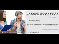 Devenir Coach de vie ou Coach Spécialisé - YouTube