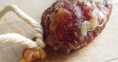 Faites vous même votre saucisson maison. Choisissez vos viandes et découvrez les épices qui composaient cette très ancienne recette lorra...