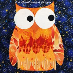 A Quilt and A Prayer: Hootie Races to the Finish Line!