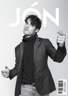 Daily Darren News is a blog dedicated to the multi-talented Darren Criss. We are…