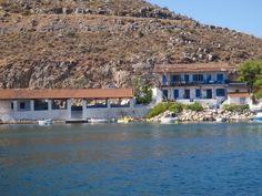 Ormos Karathona - Greece